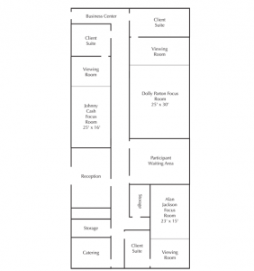 Nashville Floor Plan