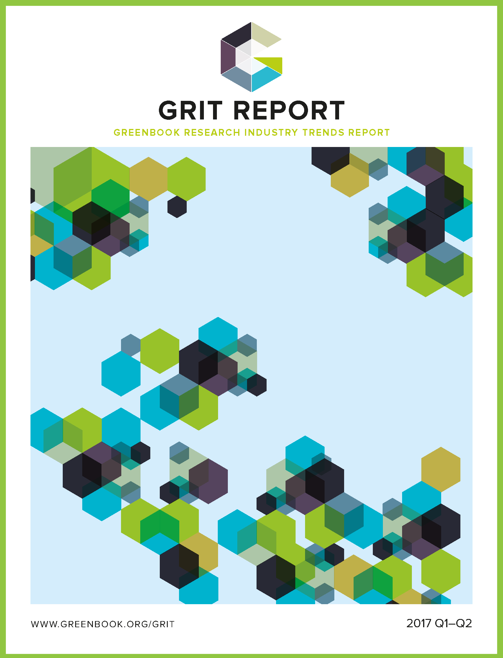 GreenBook Survey Ranks 20|20 Research as One of the Most Innovative Suppliers in the Industry